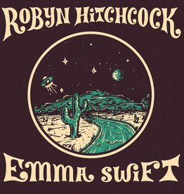 Robyn Hitchcock/Emma Swift - Follow Your Money [7''] (limited to 2500, indie-retail exclusive)