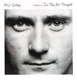 "Phil Collins - In The Air Tonight (7"" Black & White Vinyl Single w/ Comic Book) (Black Friday Exclusive)"