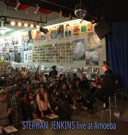 Stephan Jenkins (Third Eye Blind) - Live At Amoeba [12''] (limited to 1500, indie-retail exclusive)