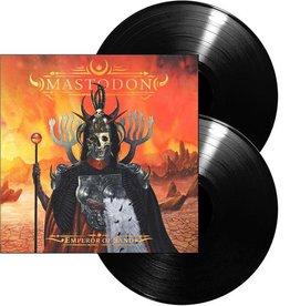 Mastodon - Emperor of Sand (2LP 180 Gram Vinyl)