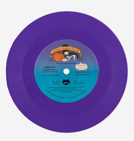 Frank Zappa - 200 Motels [7''] (purple vinyl, indie-retail exclusive, limited)