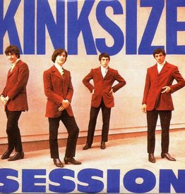 Kinks, The - Kinksize Session [7'' EP] (50th Anniversary, not available in over 40 years, 4 track EP includes ''Louie Louie'', limited indie-exclusive)