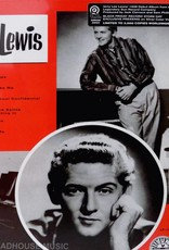 Jerry Lee Lewis - Jerry Lee Lewis (Black Friday Exclusive)(Limited Edition, Silver Color Vinyl)