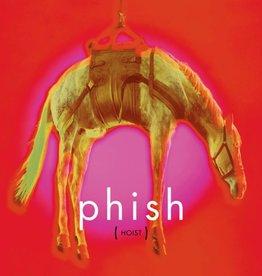 Phish - Hoist (2xLP 180 Gram Gatefold Black Vinyl)