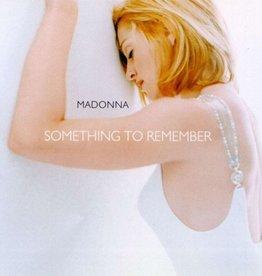 Madonna - Something To Remember (180 gram)
