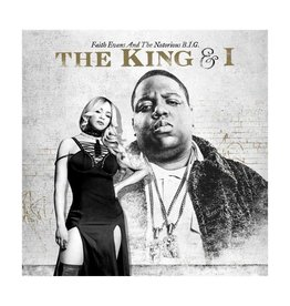 Faith Evans And The Notorious B.I.G. - The King & I (2 Lp)