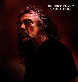 Robert Plant - Carry Fire (2LP)