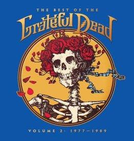 Grateful Dead - The Best Of The Grateful Dead Vol. 2: 1977-1989 (Vinyl) (ROCKtober 2017 Exclusive)