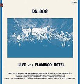 Dr. Dog - Live At A Flamingo Hotel (2-LP set, Includes download card)