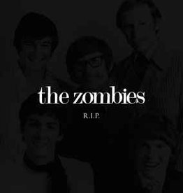 Zombies, The - R.I.P. (The Lost Album) [LP] (first official vinyl release, limited indie-exclusive)
