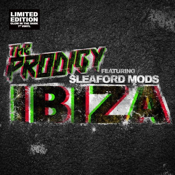 Prodigy, The - Ibiza [7''] (Glow In The Dark Vinyl, indie-retail exclusive)