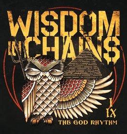 Wisdom In Chains - The God Rhythm
