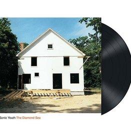 Sonic Youth - Diamond Sea