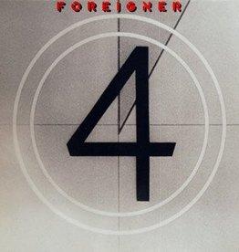 Foreigner - 4 (180 Gram Vinyl)