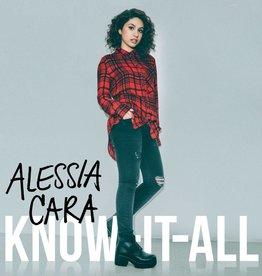 Alessia Cara - Know-It-All (Pink Vinyl)