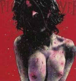 Pig Destroyer - Terrifyer (Blood red vinyl limited to 300)