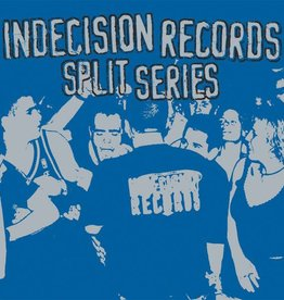 V/A - Indecision Records Split Series (2xLP)