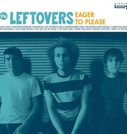 The Leftovers - Eager to Please (LP)