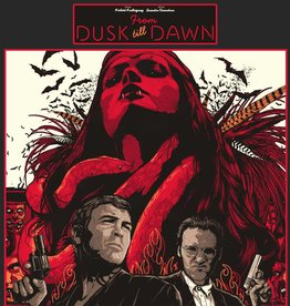 V/A - From Dusk Til Dawn Soundtrack (Record Store Day)
