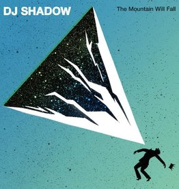 DJ Shadow - This Mountain Will Fall