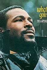 """Marvin Gaye - What's Going On? 10"""""""