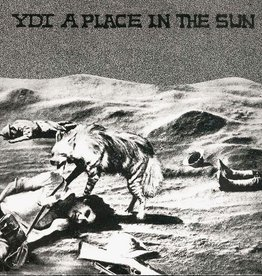 YDI - A Place In The Sun 7""