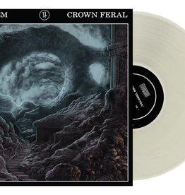 Trap Them - Crown Feral (White Vinyl)