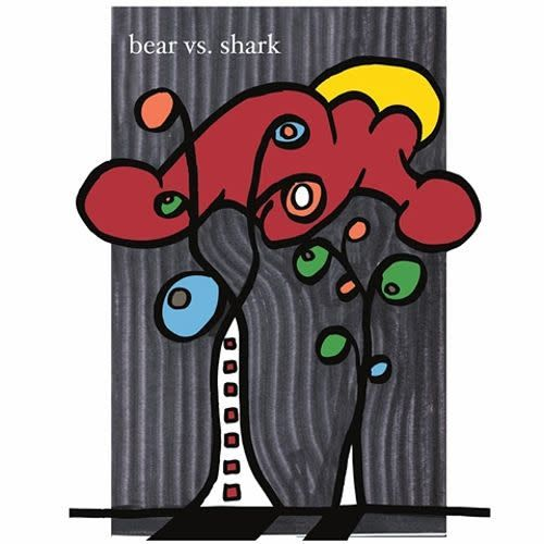 Bear Vs. Shark - Right Now, You're In The Best of Hands