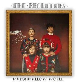 "The Regrettes - Marshmallow World (7"" White Vinyl Single)(Black Friday Exclusive)"