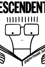 """Descendents - Everything Sucks 20th Anniversary (LP + 7"""", 180 Gram, Includes Download Card)"""
