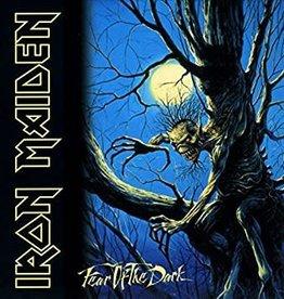 Iron Maiden - Fear of the Dark (2-LP Set, 180-Gram Vinyl)