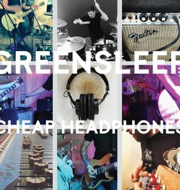 Greensleep - Cheap Headphones