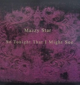 Mazzy Star - So Tonight That I Might See You