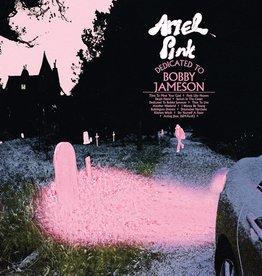Ariel Pink - Dedicated To Bobby Jameson [LP][Blue, Indie Exclusive]