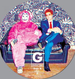 Gerard Way - Hesitant Alien (Vinyl Picture Disc)