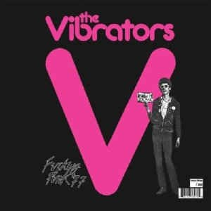 Vibrators - Fucking Punk '77