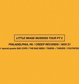 Little Image Ticket - Will Call 11/21
