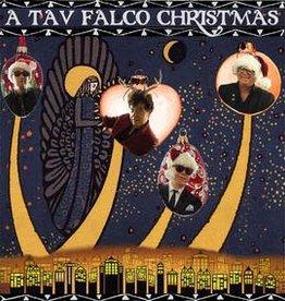 Tav Falco - A Tav Falco Christmas (Red Vinyl) (RSD Black Friday Exclusive)