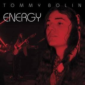 Tommy Bolin Deep Purple Zephyr Energy 180 Gram