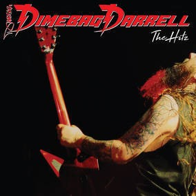 Dimebag Darrell - The Hitz (Vinyl) (Black Friday Exclusive)