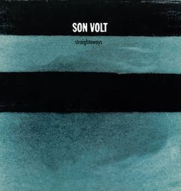 Son Volt - Straightaways (180 Gram Vinyl) (Black Friday Exclusive)