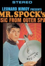 Leonard Nimoy - Mr. Spock (RSD Black Friday)