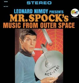 Leonard Nimoy - Mr. Spock (RSD Black Friday)