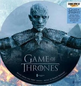 Ramin Djawadi - Game of Thrones (Picture Disc)