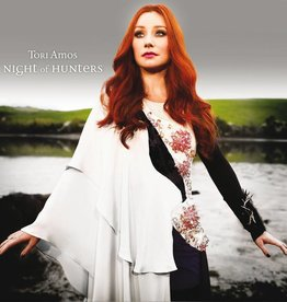 Tori Amos - Night of Hunters (2LP)