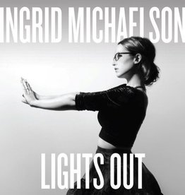 Ingrid Michaelson - Lights Out (Pink Vinyl)