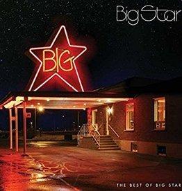 Big Star - Best of Big Star (2LP)