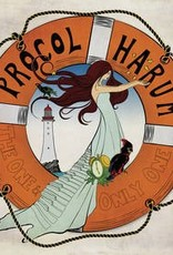 """Procol Harum - The One & Only One 10"""""""