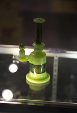 Griffin Glass Slyme Tower Tube