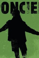 Poncier (Chris Cornell) - Poncier (RSD Black Friday)
